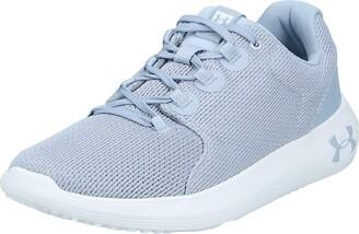 Under Armour Women's Ripple 2.0 Running Shoes Blue (Blue Heights/White/Blue Heights (400) 400) 8.5 UK 43 EU