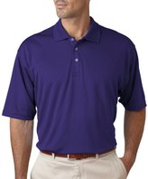 UltraClub Men's Cool & Dry Sport Polo (2X-Large)