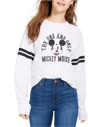Disney Juniors' Mickey Cotton Top