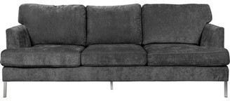 Tommy Hilfiger Lafayette Sofa Upholstery Color: Smoke Gray
