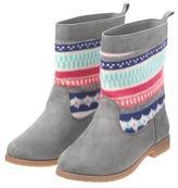 Gymboree Fair Isle Boots