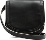 Diane von Furstenberg Small saddle leather cross-body bag