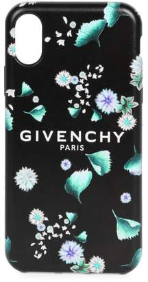 Givenchy Floral iPhone XI Case