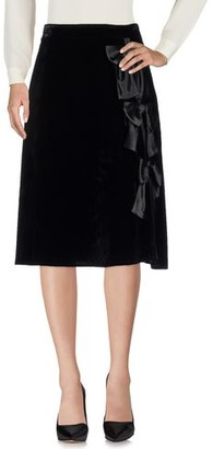 Altuzarra 3/4 length skirt