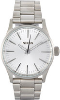 Nixon Men's Sentry 38 SS Watch