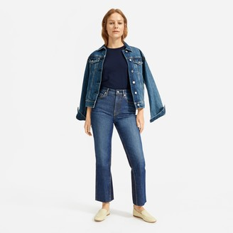 Everlane The Cheeky Bootcut Jean