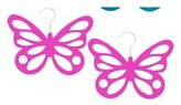 Home Basics Butterfly Scarf Hanging Organizer