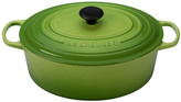 Le Creuset Signature 8 Qt. Oval Dutch Oven