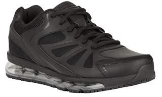 TredSafe Men's Trevor Slip Resistant Athletic Shoe