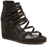 Eileen Fisher Milly Wedge Sandals