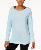 Gaiam Ryder Crisscross-Back Tunic