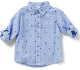 Bebe by Minihaha Boys Carter L/S Shirt