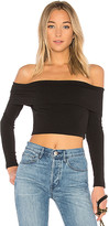 Privacy Please x REVOLVE Costa Crop Top