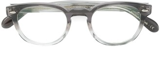 Oliver Peoples Sheldrake glasses