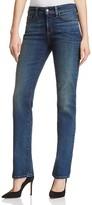 NYDJ Marilyn Straight Leg Jeans in Oakhill
