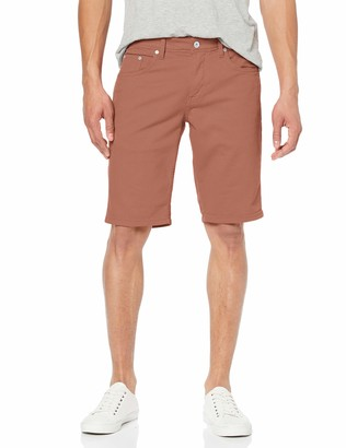 Celio Men's Mohitobm Denim Shorts