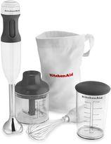 KitchenAid 3-Speed Hand Blender