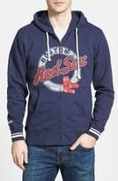 Mitchell & Ness Men's 'Boston Red Sox' Full Zip Hoodie