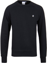 Money Navy Diamond Crew Neck Sweatshirt