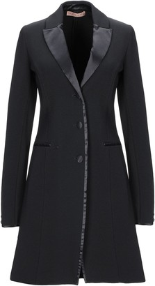 Vicedomini Coats