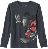 Disney Disney's Mickey Mouse Boys 4-10 Snowboarding Tee by Jumping Beans®