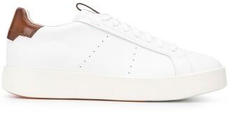 Santoni Deuce low-top sneakers