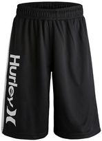 Hurley Logo Mesh Shorts