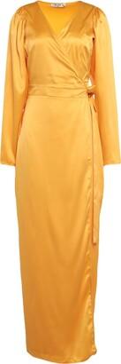 NA-KD Long dresses