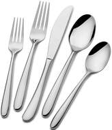 Towle Living Addica 20-pc. 18/10 Stainless Steel Forged Flatware Set