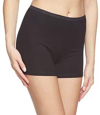 Calida Women's Hose Comfort Boy Short