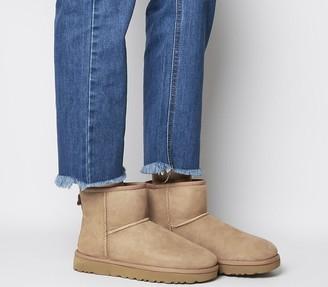 UGG Classic Mini II Boots Fawn
