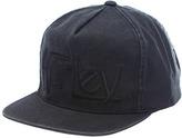 City Beach Hurley Boys Original Washed Snapback Cap