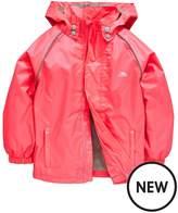 Trespass Girls Neely 2 Lightweight Waterproof Jacket
