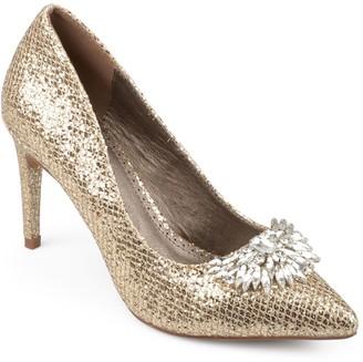 Journee Collection Albie Women's High Heels