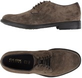 Geox Lace-up shoes - Item 11110414