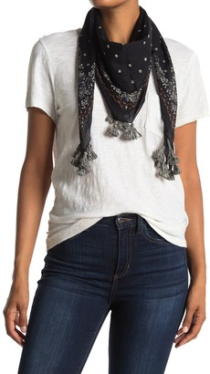 Melrose and Market Kite Printed Scarf