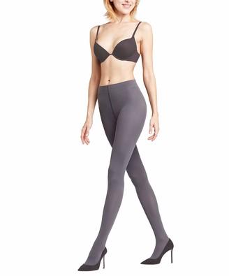 Falke Women's Pure Matt 50 DEN Tights - Semi-Opaque Matt