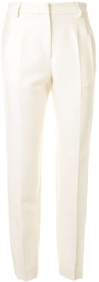 Gabriela Hearst Pleated Tailored Trousers