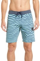 Volcom Men's Mag Vibes Slinger Board Shorts