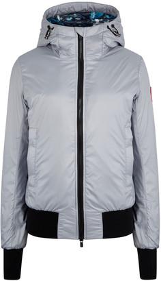 Canada Goose Dore grey shell jacket