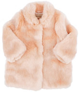 Hucklebones Faux-Fur Coat