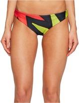 Mara Hoffman Superstar Classic Bottom Women's Swimwear