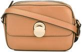 Tila March Karlie crossbody bag - women - Leather/Cotton - One Size