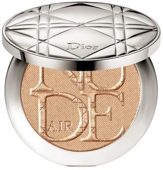 Christian Dior DIORSKIN NUDE AIR LUMINIZER POWDER Shimmering Sculpting Powder