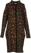 Jucca Overcoats - Item 41638206