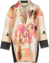 Annarita N. Overcoats - Item 41693652