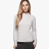 James Perse Cashmere Surplus Sweater