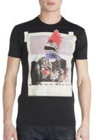 Viktor & Rolf Punk Collage T-Shirt