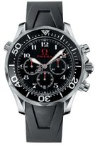 Omega Seamaster Olympic Collection Men's Watch 2896.51.91