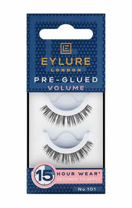 Eylure Pre-Glued Volume 101 False Lashes